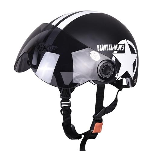 Шлемы из Китая