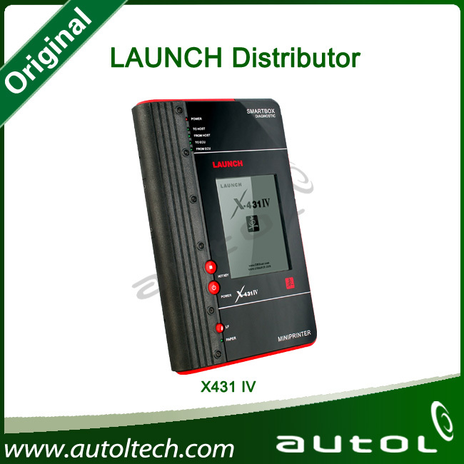 Promotion Launch X431 IV 2013 Auto Scan Tool Launch X431 Master IV 100% Original Update Via Launch Site(China (Mainland))