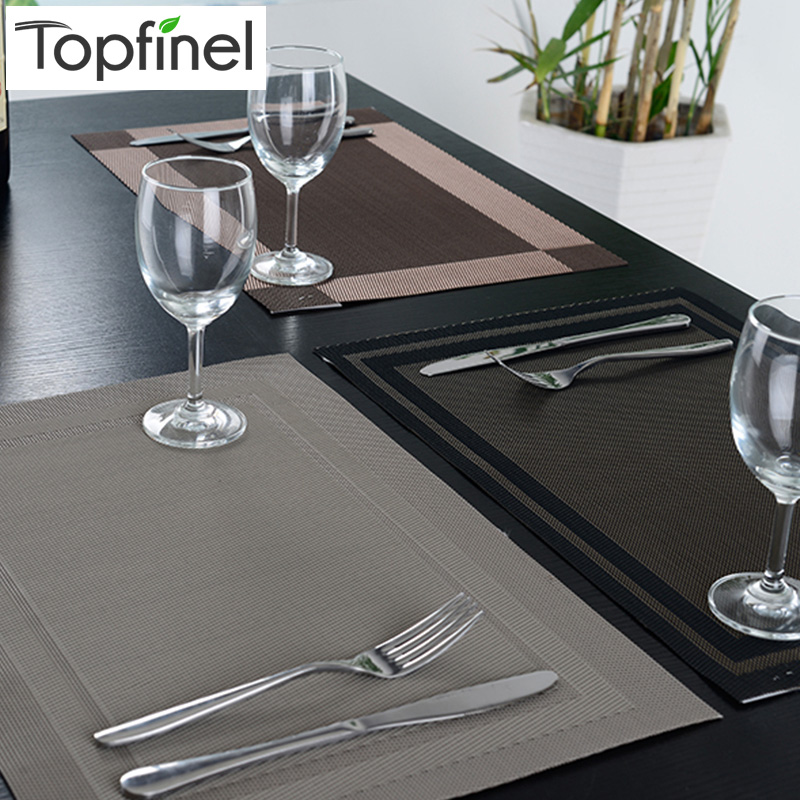 Online Buy Wholesale Vinyl Placemats From China Vinyl