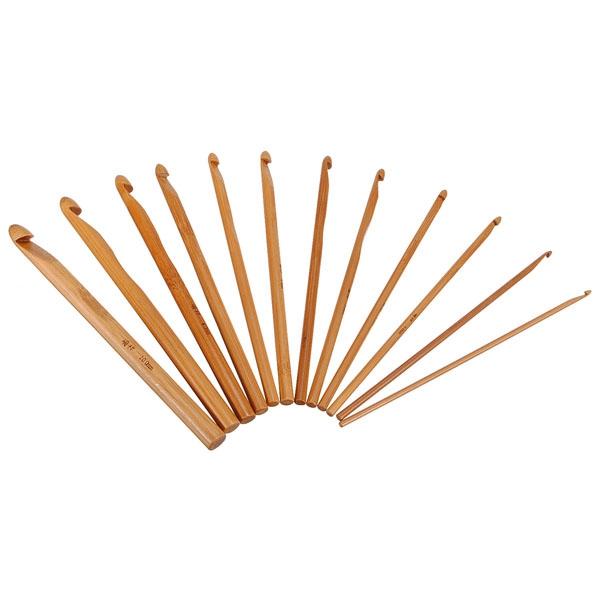 Где купить деревянный крючок для вязания