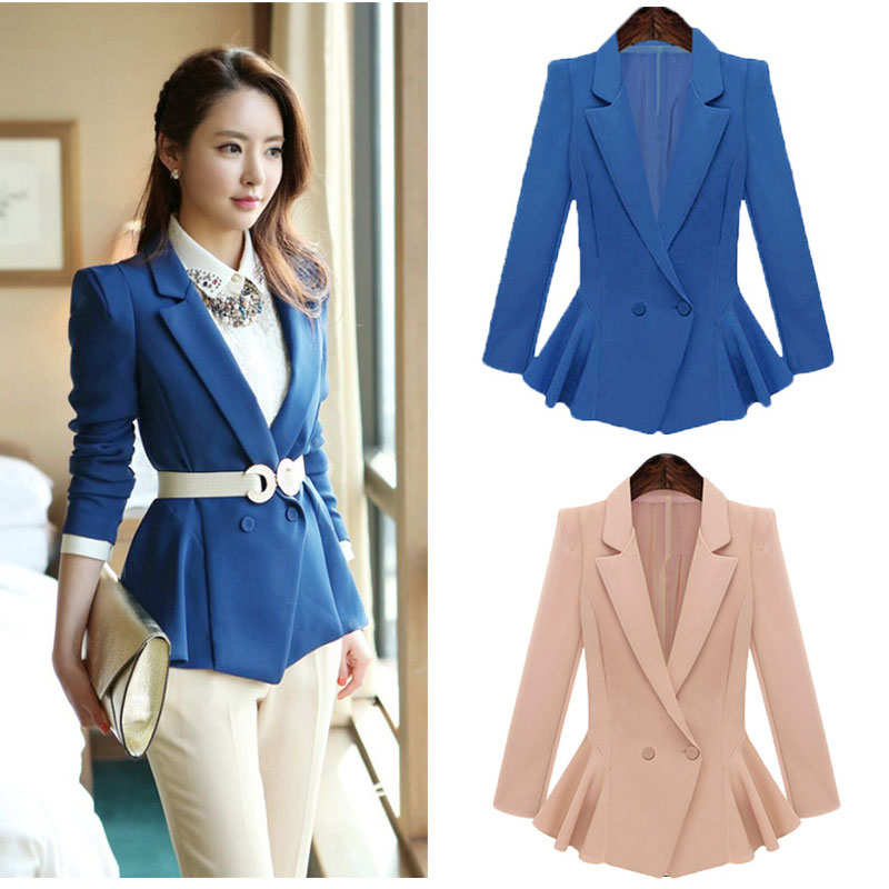 Images of Women S Dress Blazers - Reikian