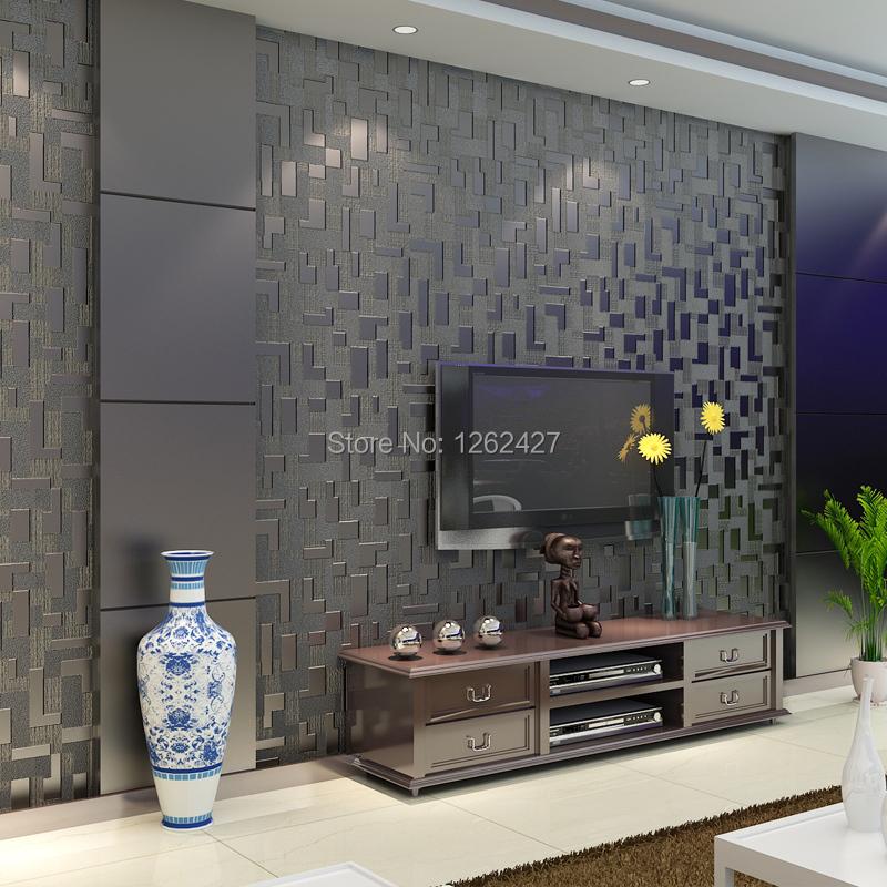 Online kopen wholesale woonkamer behang uit china woonkamer behang groothandel - Moderne slaapkamer behang ...