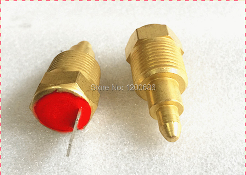 185 TO 175 Degree Electric Radiator Engine Cooling Fan Thermostat Switch<br><br>Aliexpress