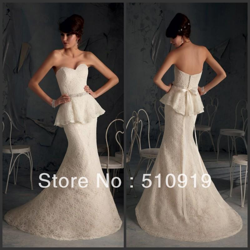 Wedding Dresses Free Crochet Wedding Dress Pattern
