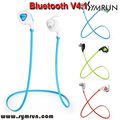 Symrun Q5 Blutooth Sport Auriculares Wireless Headphones Ear Phone Earphone for iPhone 6 5s 4s Samsung