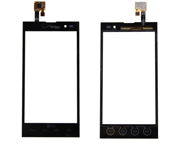 For LG Spectrum 2 VS930 touch screen