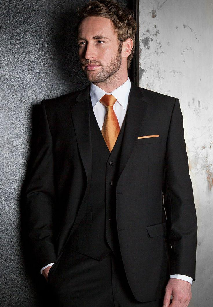 3 Piece Suit For Wedding - Ocodea.com