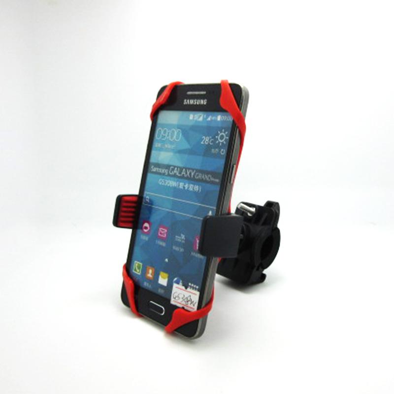 Motorcycle MTB Bike Bicycle phone holder Handlebar Mount