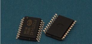 Free Shipping 50 PCS PT2272-L4S SOP-20 PT2272-L4 PT2272 Remote Control Decoder(China (Mainland))
