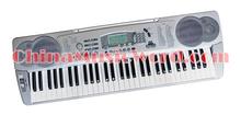 Afanti music AYF-02 61-key paino-like musical keyboard(free suitable power supply & plug)(China (Mainland))