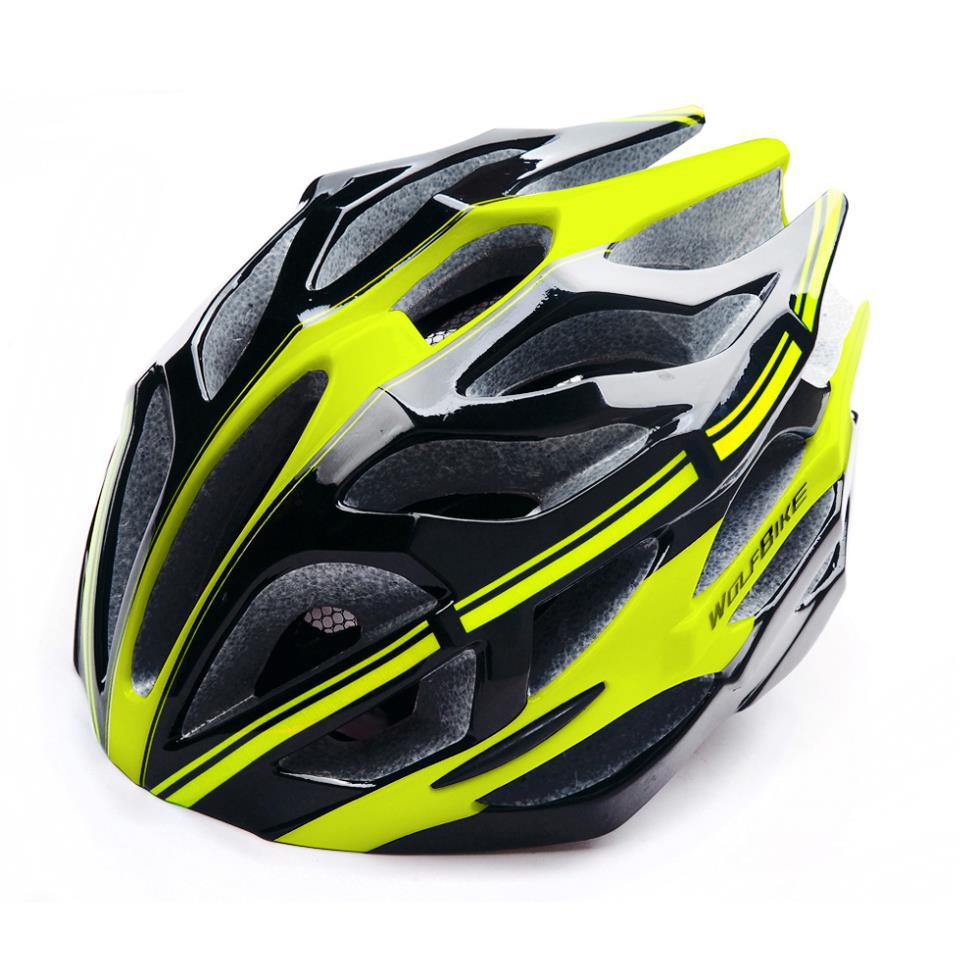 High Quality Unicase Bicycle PVC Helmet Safety Cycling ...