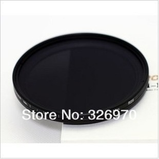 Viltrox 72MM ND Fader Adjustable ND2 to ND400 Neutral Density Protector Filter free shipping +free tracking number<br><br>Aliexpress