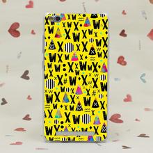 37Q Y Ix Iv Hard Transparent Case Redmi 2 2A 3s Pro Note 3 Meizu M2 Mini M3 - No1 Not Second Store store