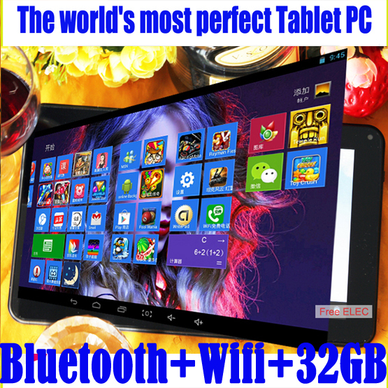 10 Inch Quad Core Tablets With HDMI Bluetooth Dual Webcom WIFI Google PAD Tablet 2GB RAM