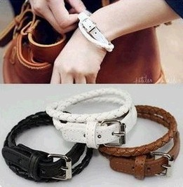 SL006   Fashion Vintage Belt Bracelet Jewelry Accessories Wholesale