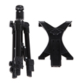 Professional Camera Tripod Stand Holder For iPad 2 3 4 Mini Air Pro Samsung Camera Tripod
