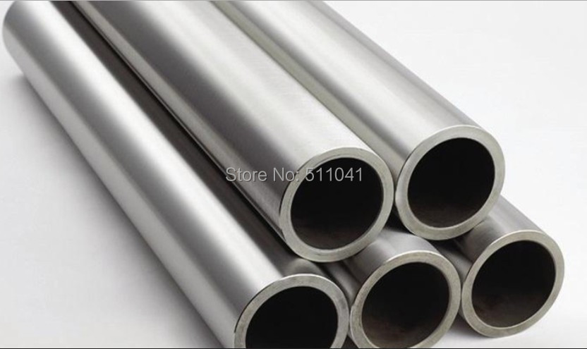 factory supply Astm b337 titanium tube gr5 in stock, Paypal is available<br><br>Aliexpress