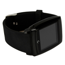 Original Android Uwatch U18 Smart Watch with Bluetooth 4 0 Dual Core 1 54 Screen GPS