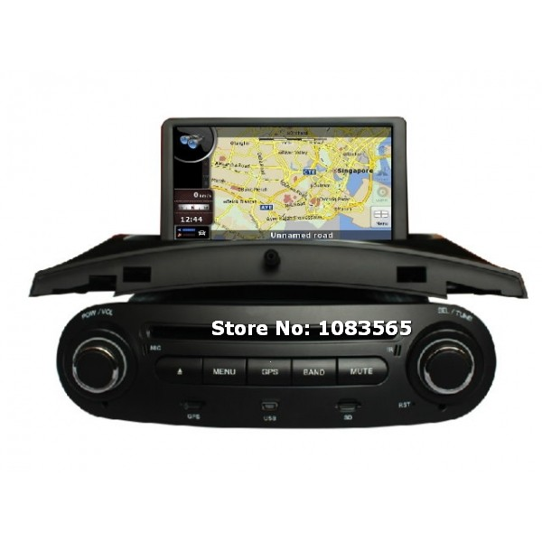 For VW Beetle 2003 - 2010 - Car DVD Player GPS Navigation WINCE 6.(China (Mainland))