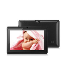 7 inch Quad Core Android Tablet PC Q88 Allwinner A33 Android 4.4 8GB Dual Cameras WIFI Capacitive Screen