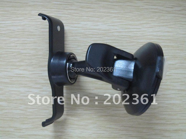 100pcs/lots Car Windscreen Suction Mount Holder For Garmin Nuvi 2500 series 2515 2545 2515LT