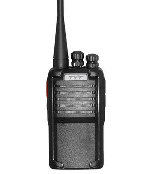 New TYT TYT-600 Professional Dual Band Transceiver FM Ham Two Way Radio Walkie Talkie Transmitter cb Radio Station