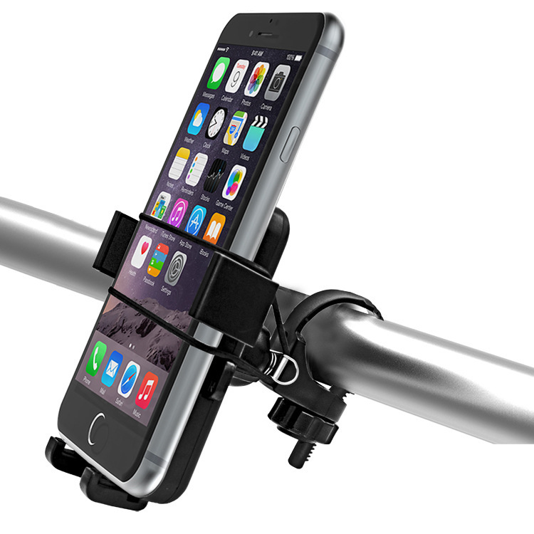 Cycle Bicycle Phone Holder Bike Cellphone Stand tripod Bracket Smartphone support Mount to Samsung S5 S6Edge to iPhone 5s 6 Plus(China (Mainland))