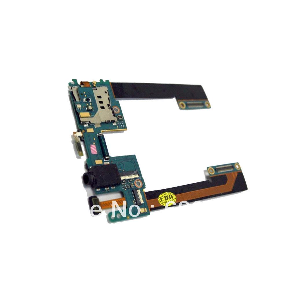 Здесь можно купить  For HTC Droid DNA Butterfly Headphone Jack Simcard Sim Slot Holder Power Flex Cable  Телефоны и Телекоммуникации