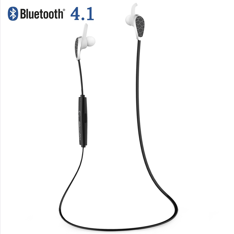 Original Bluedio N2 Bionic Bluetooth Headset Sport InEar Headphone V4.1 EDR Wireless Earphone Stereo Fone De Ouvido Sem Fio(China (Mainland))