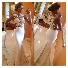 Вечернее платье  от NanJing Yidong Wedding Dress Boutique , материал Полиэстер артикул 32249927142