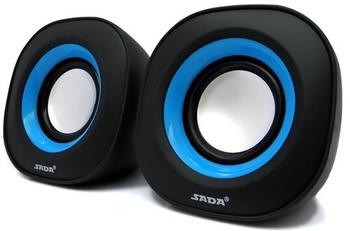 USB Computer speaker Multimedia mini speaker system Combination speakers Portable subwoofer for laptop speaker PC MP3 phone