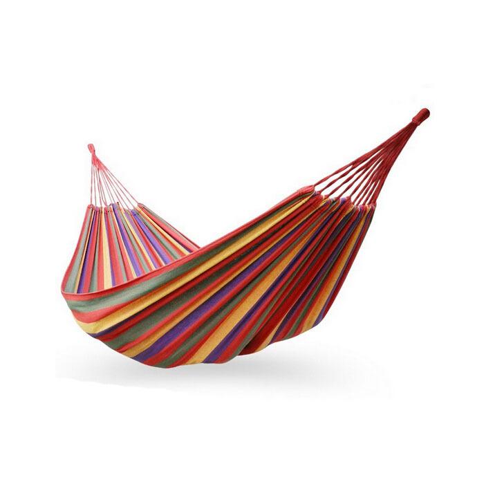 Гаджет  B113  portable outdoor camping garden swing double hammock None Мебель