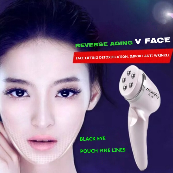 Lift artifact tool roller lean masseter double chin V Korea face male and female face massager for face lift<br><br>Aliexpress