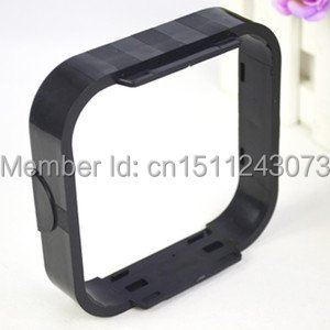 New Square/Rectangle Lens Hood Filter Hood For Cokin P Series Y399 jQ(China (Mainland))