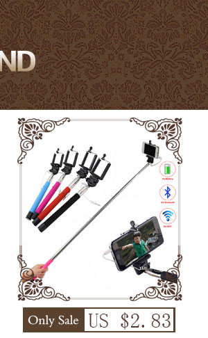 image for 2015Hot Selfie Stick Portable And Extendable Stick Monopod Self Artifa