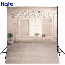 Background Picture New Arrival Backdrops Fundo Window sill Books Flowers Photography Width Backgrounds On The Wall Wallpaper 3d(China (Mainland))