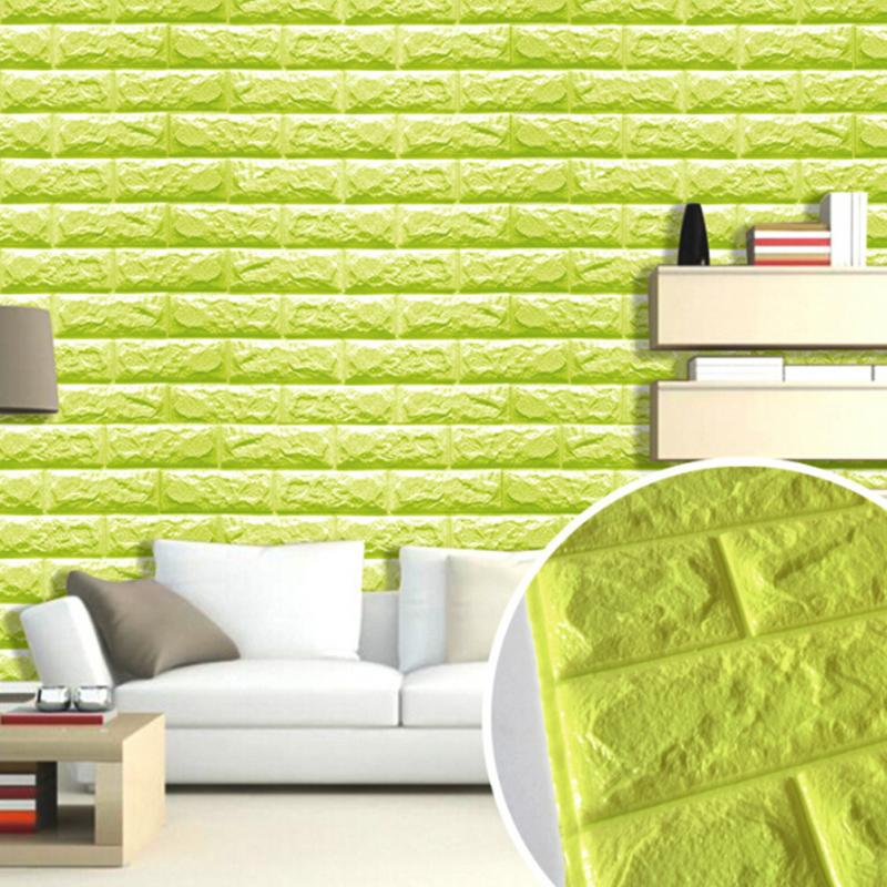 Online get cheap brick wallpaper alibaba for Cheap brick wallpaper