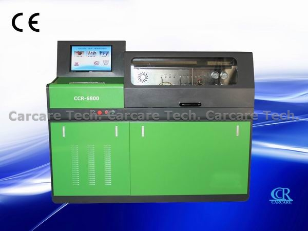 Multipurpose Common Rail Injection Pump Test Bench Diesel Test(China (Mainland))