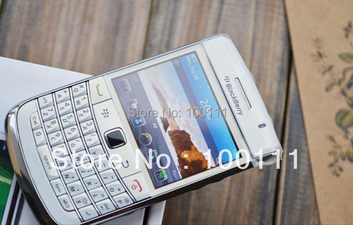 FREE SHIPPING &100% Original Blackberry bold 2 9700 3G smartphones(Hong Kong)
