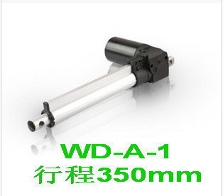 Green Power 12V24V medical bed putt linear motors DC electric window lifter is 350mm(China (Mainland))