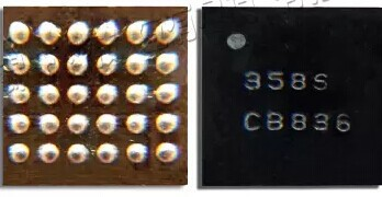 Гаджет  10pcs/lot charging charger ic for samsung galaxy mega 5.8 i9152 T211 ic 358s None Электронные компоненты и материалы