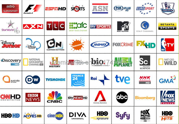 how to provide iptv services