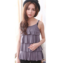 MamaLove Maternity Clothes maternity tank top Maternity tops Nursing Top Breastfeeding tops pregnancy clothes for Pregnant Women(Hong Kong)
