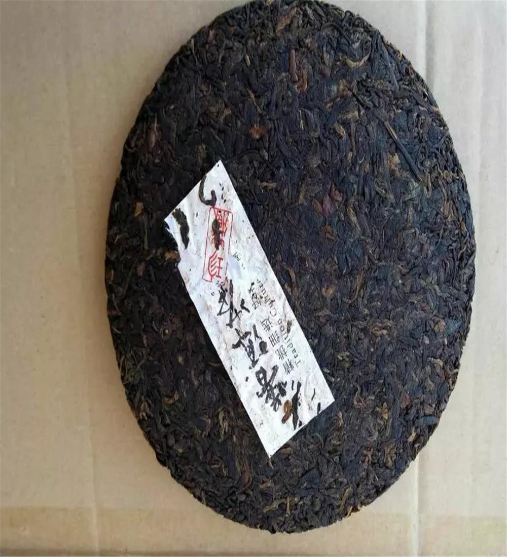 2014 ripe puer tea,357g bowl pu er tea ,light fragrance, sweet,aftertaste ,ancient tree beauty care food free shipping(China (Mainland))