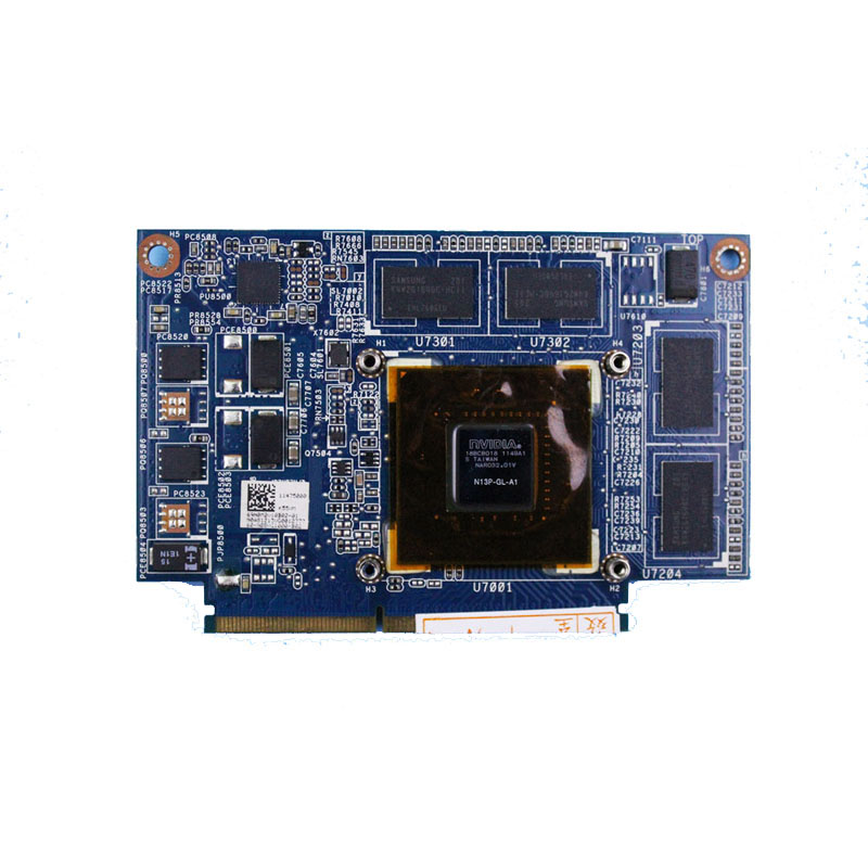 New graphic card for ASUS K55VM GT 630M 2GB GDDR3 VRAM video cards N13P-GL-A1 GT630M free shipping(China (Mainland))
