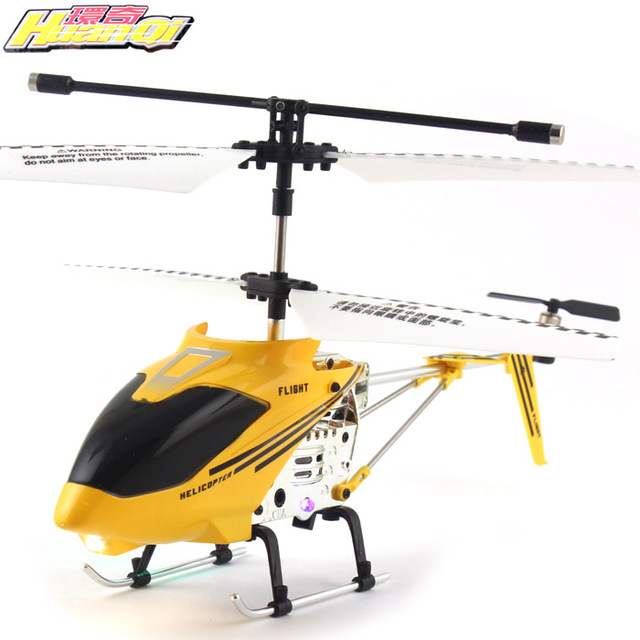 Charge 3.5 channel spinning top instrument remote control remote control model aircraft belt child