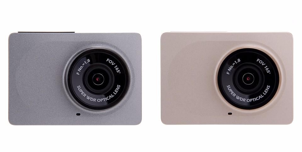 XIAOMI YI Smart Car DVR Dash Camera (3)