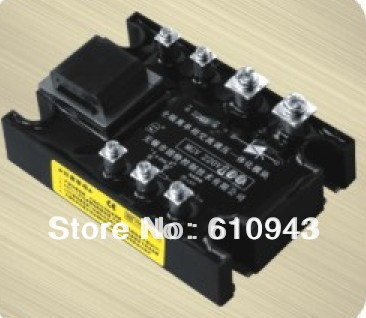 Voltage regulator MGV22100 0-10v or 4-20mA or 2.2-4.7k/1w   100A 220V free shipping