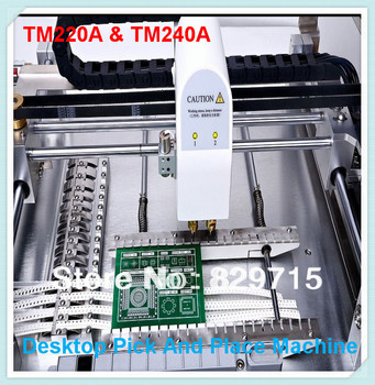 Surface Mount System, Desktop Pick and Place, Automatic Pick And Place Machine,SMT 0402