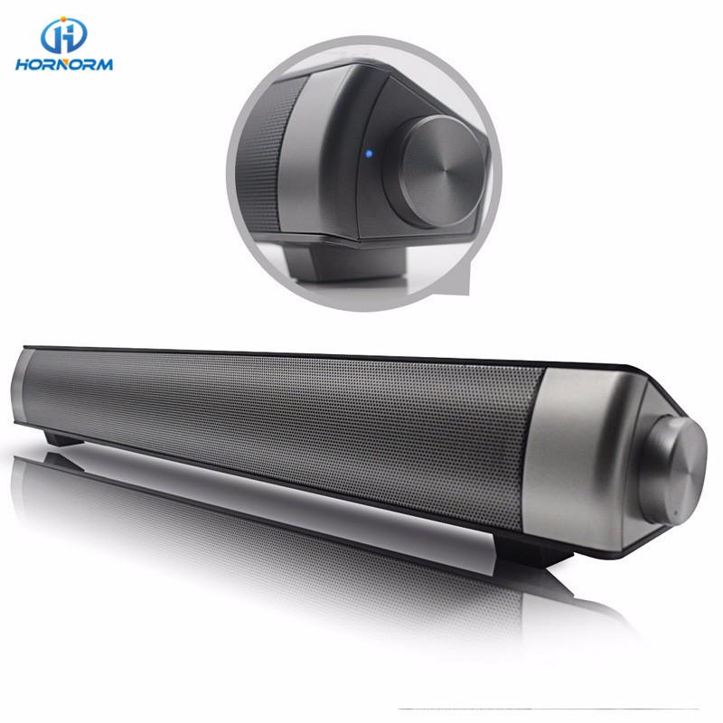 Portable Column Bluetooth Speaker Receiver Parlantes Blutooth 3D Surround Subwoofer HIFI Soundbar Boombox for Phone PC Laptop(China (Mainland))